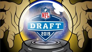 Betting The 2019 NFL Draft at Online Sportsbooks