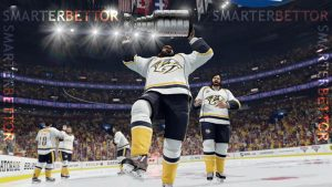 Betting NHL Stanley Cup Series Prices at Online Sportsbooks