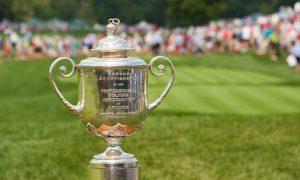 Betting the 2019 PGA Championship
