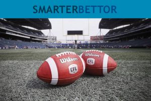 How to Bet On Football - Betting the CFL