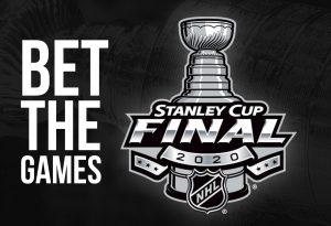 Betting the 2020 NHL Stanley Cup Finals