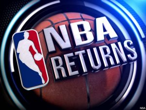 Points of Concern for the NBA Restart