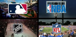 Daily MLB, NBA & NHL Special Betting Options at Online Sportsbooks