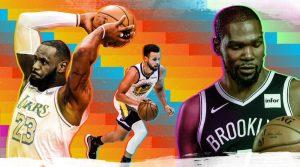 2021 NBA Betting Trends