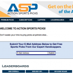 Are You Using a Sports Pick Service?